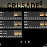 Crusade 3 Screenshot