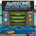 Awesome Seaquest Screenshot