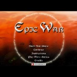 Epic War 1 Screenshot