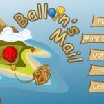 Balloon's Mail Screenshot