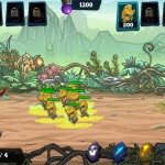 Monster Hordes Screenshot