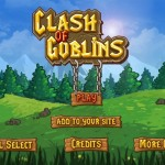 Clash of Goblins Screenshot