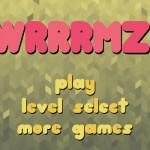 Wrrrmz! Screenshot