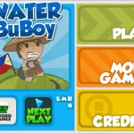 Water Buboy Screenshot