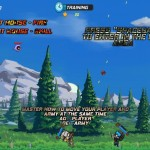 Soldiers vs Monsters Screenshot