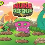 Nuke Defense Screenshot