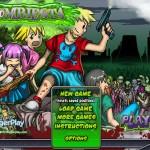 Zombiesta Screenshot