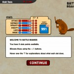 Battle Beavers Screenshot