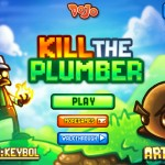 Kill the Plumber Screenshot