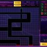 Vector TDx Screenshot