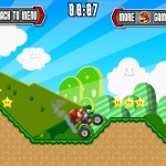Mario ATV 2 Screenshot