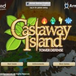 Castaway Island TD Screenshot