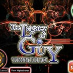 The Legacy Of Guy Screenshot