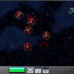 Saucer Arena Screenshot