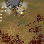 The Endless Zombie Rampage Screenshot