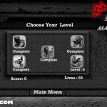 Stick BMX Madness Screenshot