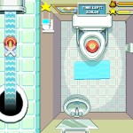 Toilet Hero Screenshot
