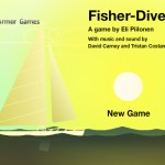 Fisher-Diver Screenshot