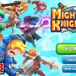 Mighty Knight 2 Screenshot