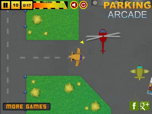 Free Unblocked Car Parking Games