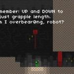 Give Up, Robot 2 Screenshot