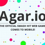 Agario Screenshot