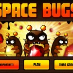 Space Bugs Screenshot