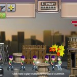 GUNROX: Gang Wars Screenshot