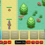 Pokemon Tower Defense Screenshot