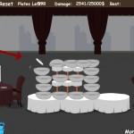 Angry Waiter 2 Screenshot