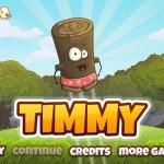 Timmy Screenshot