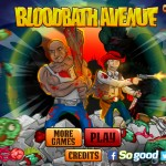 Bloodbath Avenue Screenshot