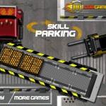 Skill Parking Screenshot
