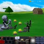 Stick War 2 Screenshot
