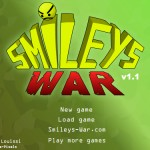 Smileys War Screenshot