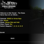 Mat Rempit: The Chase Screenshot