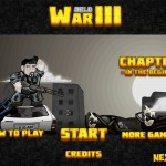 World War 3: In The Beginning Screenshot