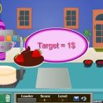 Hot Cake Shop Screenshot