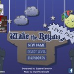 Wake The Royalty level pack Screenshot
