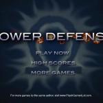 Omega Tower Defense Screenshot