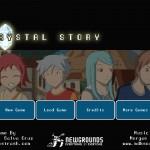 Crystal Story Screenshot