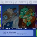 Ooni Battle: Protoversion 2 Screenshot