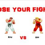 Street Fighter: Legend of Ansatsuken Screenshot