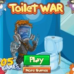 Toilet War Screenshot