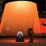 Batman The Scarecrows Revenge Screenshot