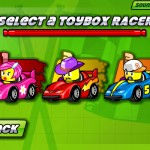 Toybox Rally Screenshot