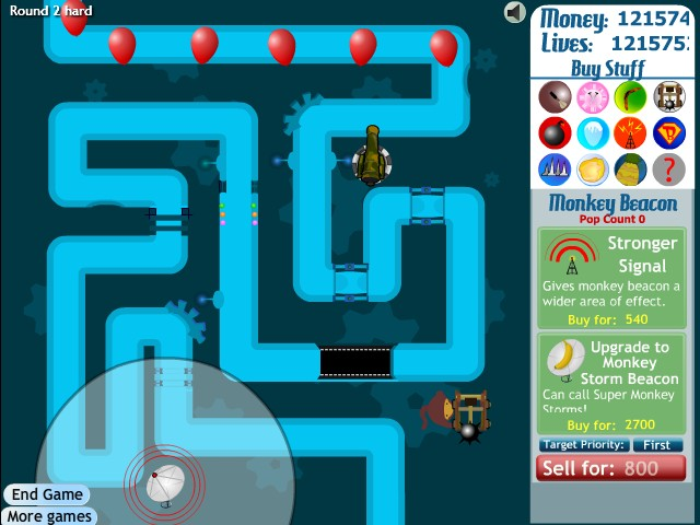 Play the best balloon tower defence games online all games play the