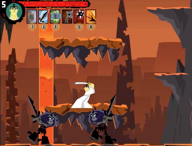 game online samurai - photo #44