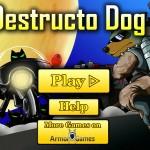 Destructo Dog 2 Screenshot