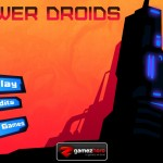 Tower Droids Screenshot